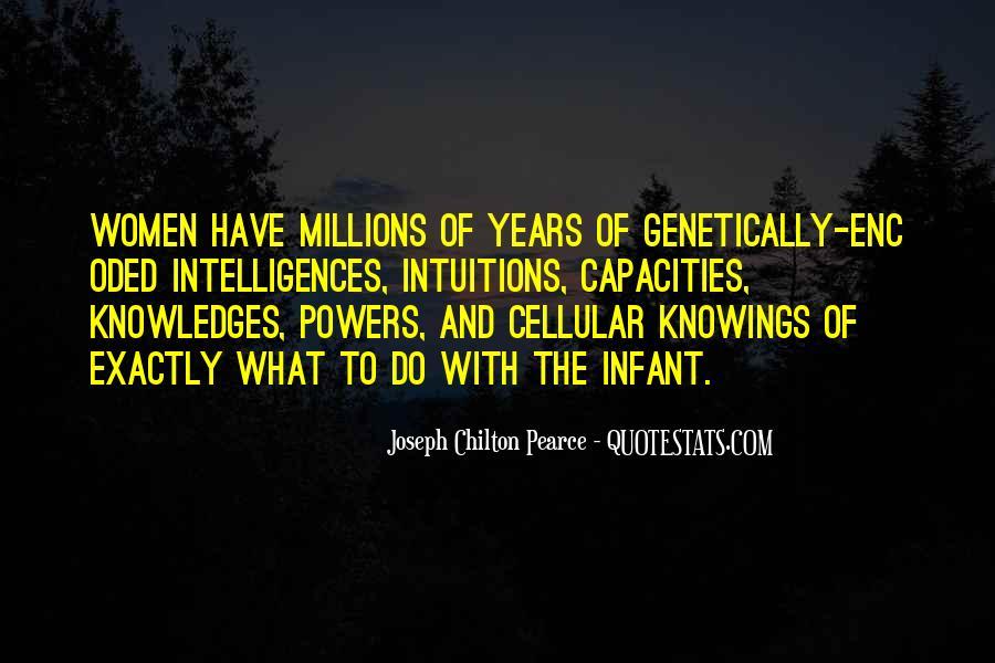 Chilton Pearce Quotes #891191