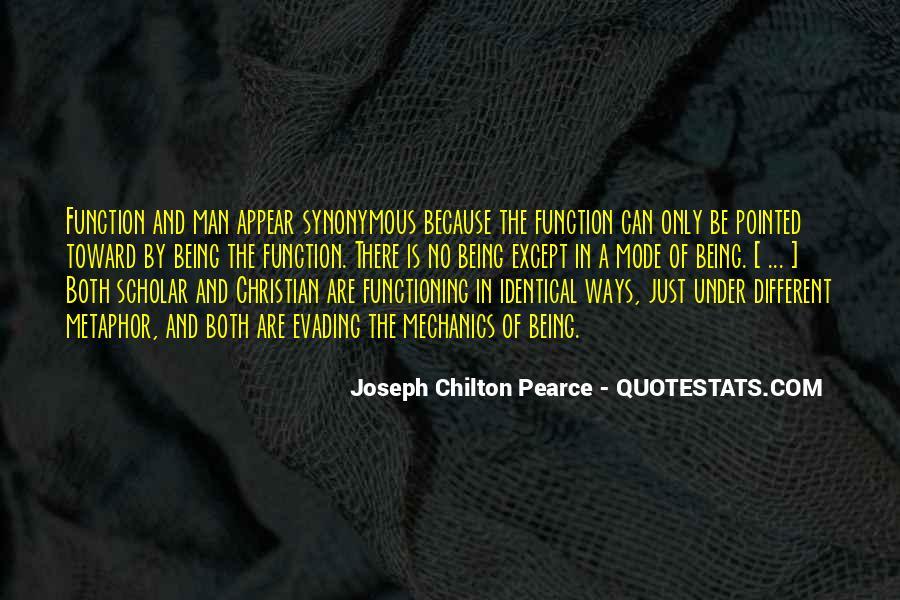 Chilton Pearce Quotes #938855
