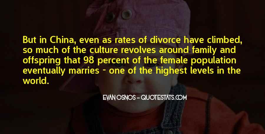 China Population Quotes #1339847
