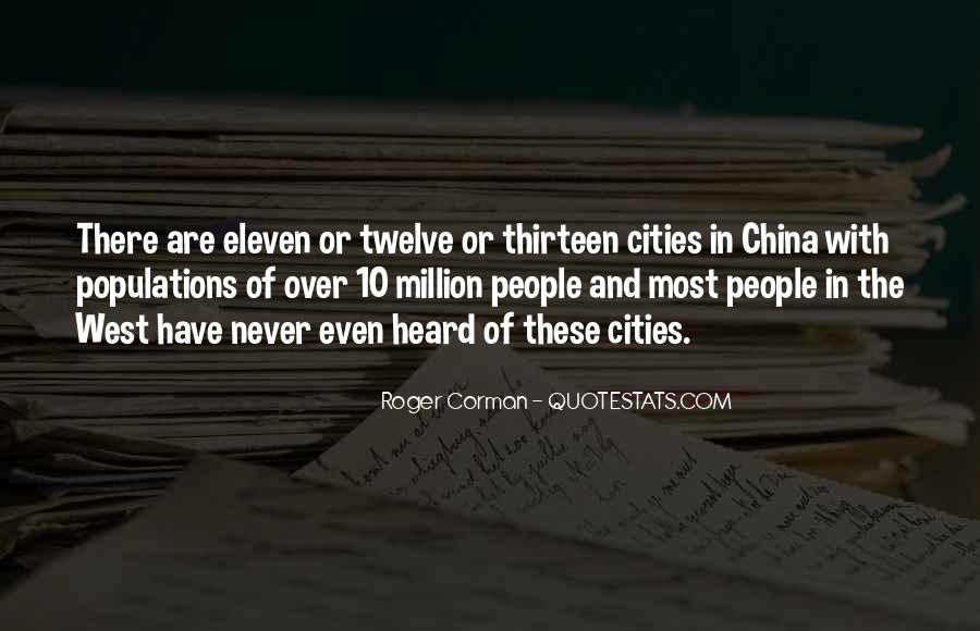China Population Quotes #1534816