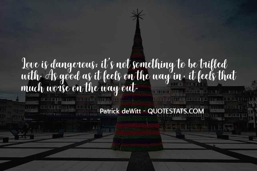 Chinese Dozer Quotes #1558258