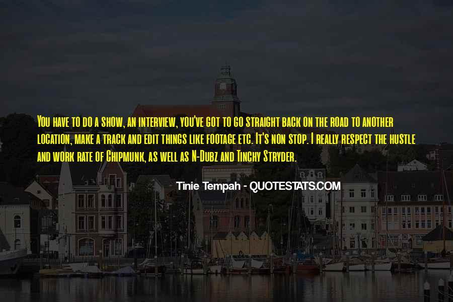Chipmunk Quotes #899377