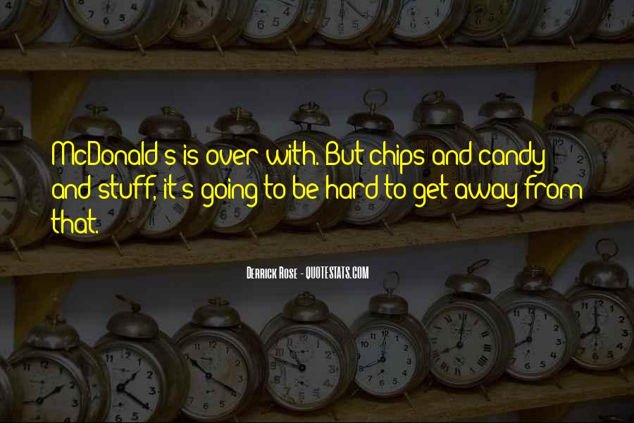 Chips Away Quotes #1508885