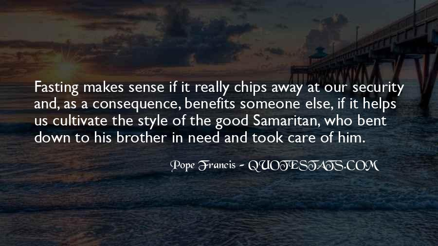 Chips Away Quotes #919654