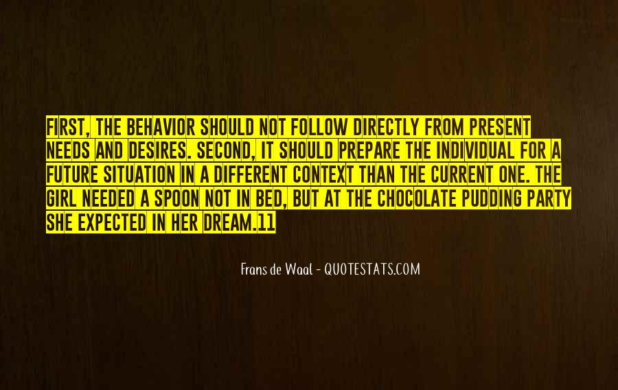 Chocolate And Girl Quotes #1434406