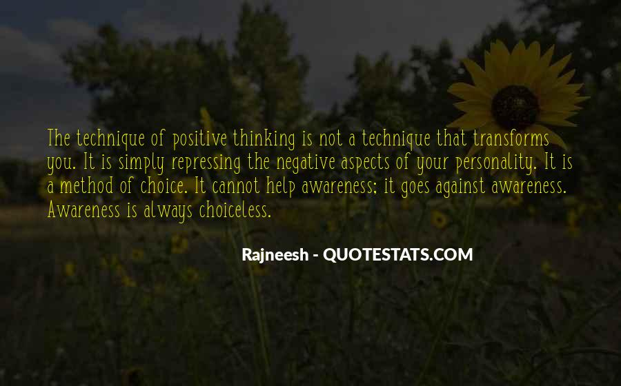 Choiceless Quotes #1822439