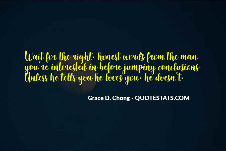 Chong Quotes #1027150