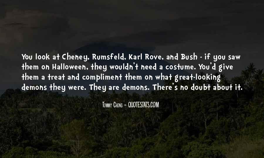 Chong Quotes #382591