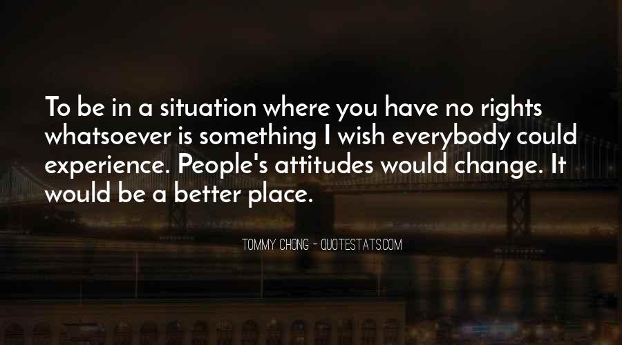 Chong Quotes #740849