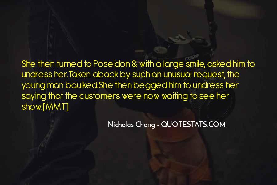 Chong Quotes #95828