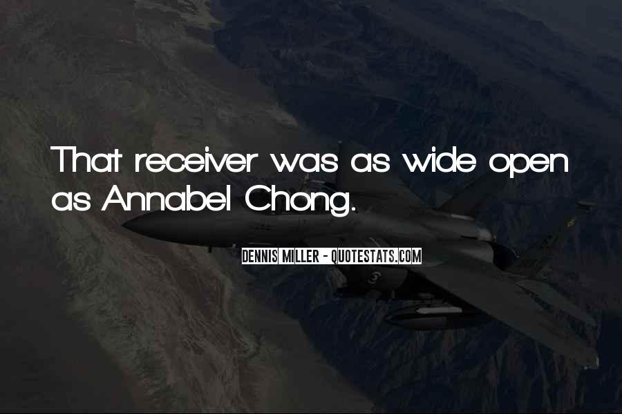 Chong Quotes #990629