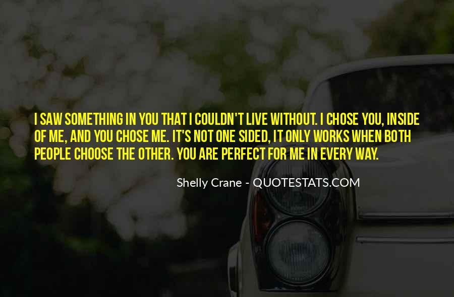 Choose Both Quotes #1040053