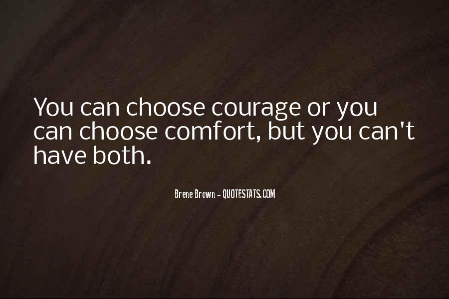 Choose Both Quotes #1058626