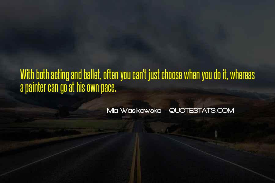Choose Both Quotes #31987