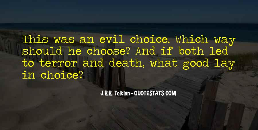 Choose Both Quotes #413767