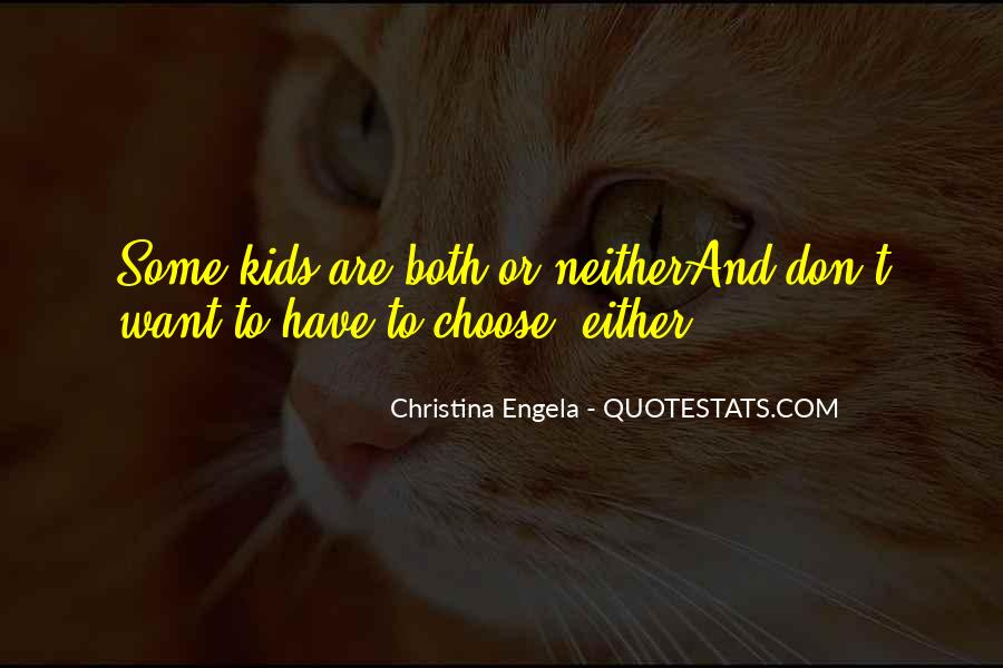 Choose Both Quotes #70201