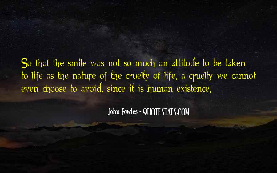 Choose To Smile Quotes #1011011