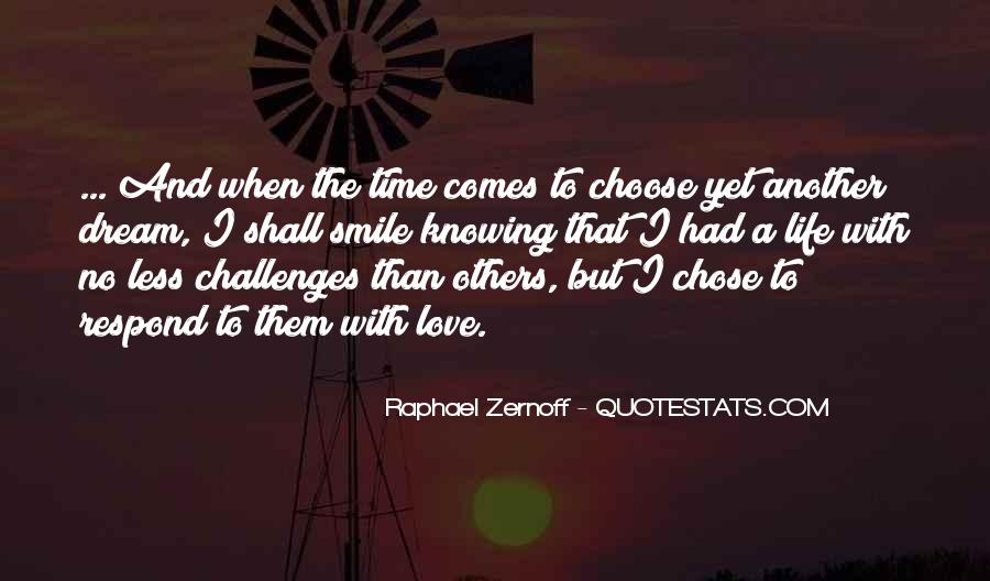 Choose To Smile Quotes #753162