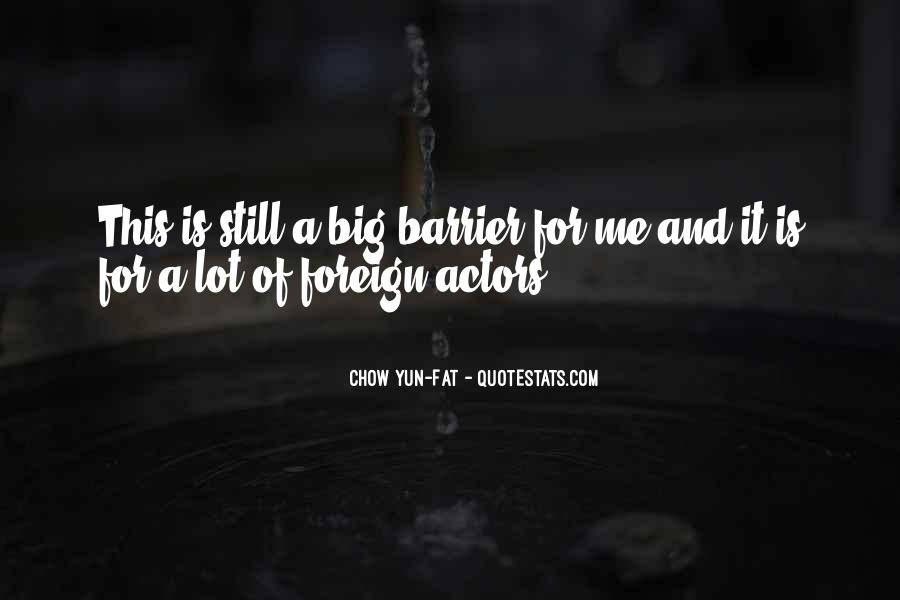 Chow Chow Quotes #1093804