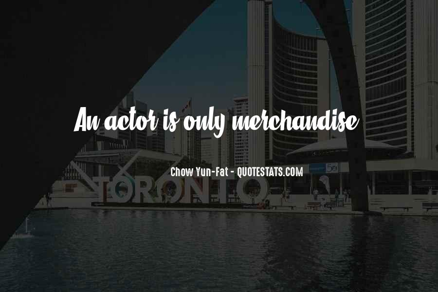 Chow Chow Quotes #1374706