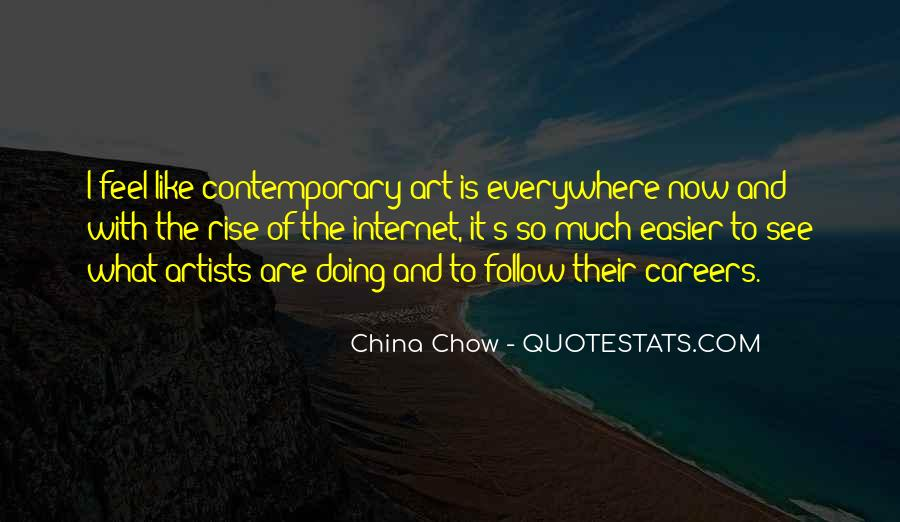 Chow Chow Quotes #508521
