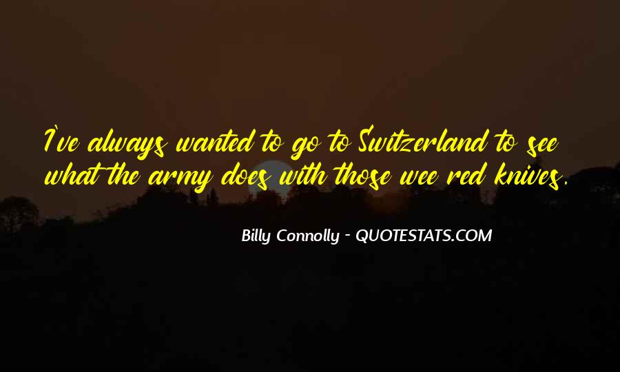 Quotes About The Red Army #1269492