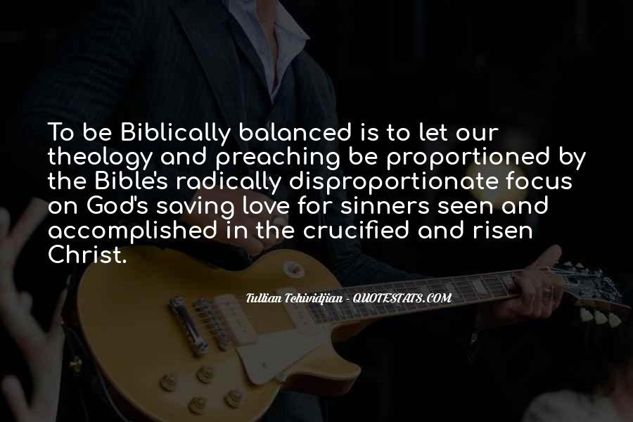 Christ Has Risen Bible Quotes #610297
