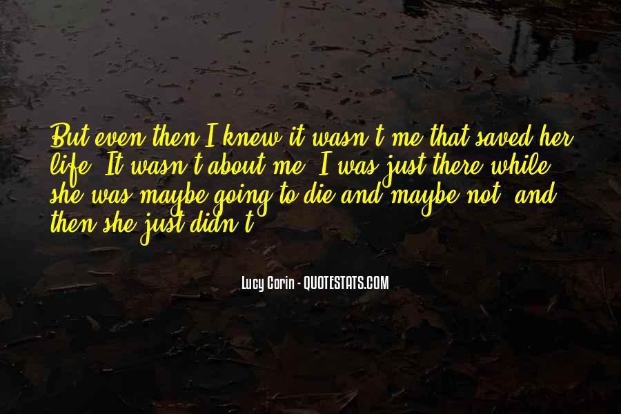 Quotes About Life And Mental Illness #122183