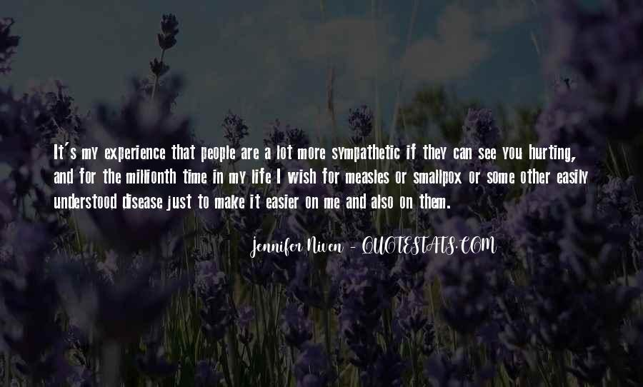 Quotes About Life And Mental Illness #1819992