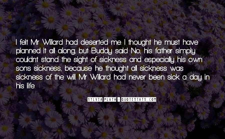 Quotes About Life And Mental Illness #723628