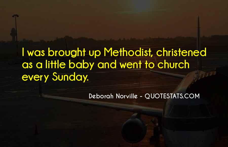 Christened Quotes #457740