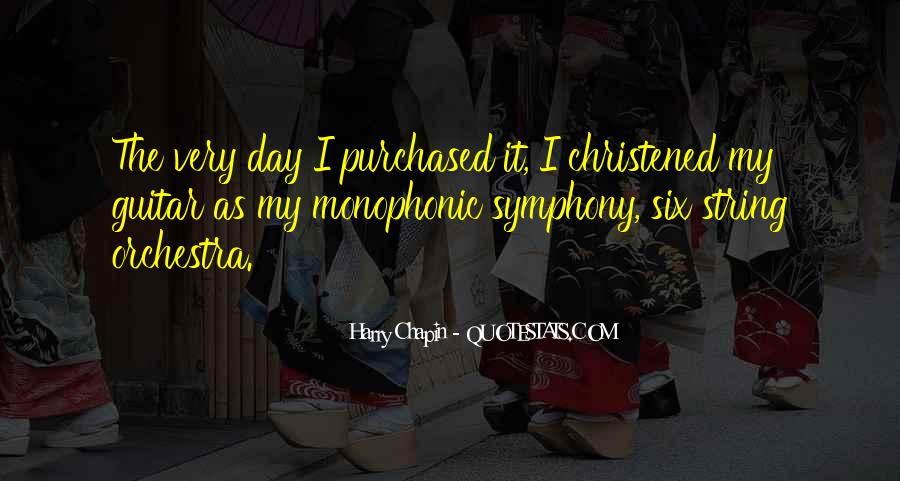 Christened Quotes #568682