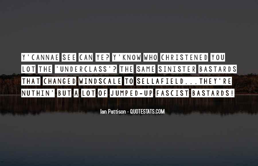 Christened Quotes #720709