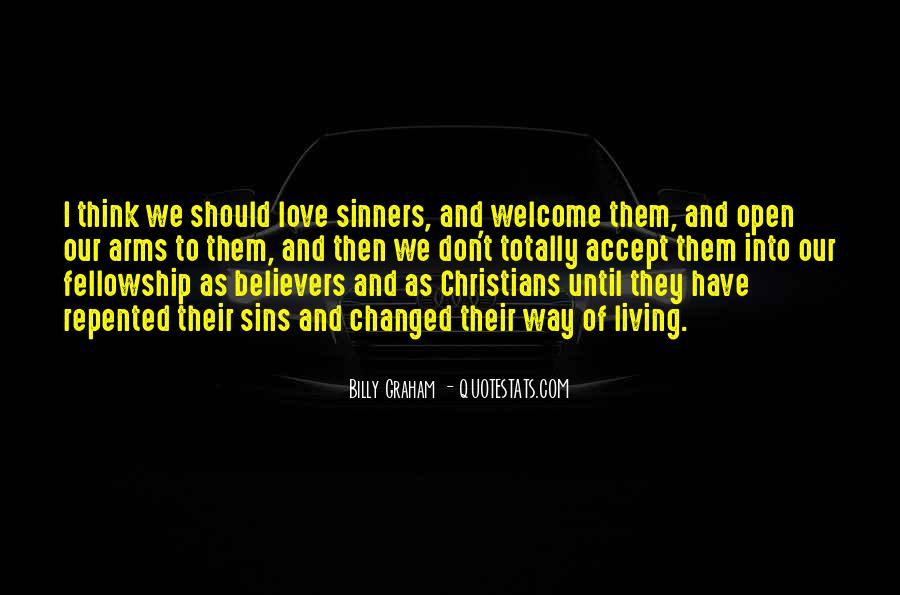 Christian Believers Quotes #1002740