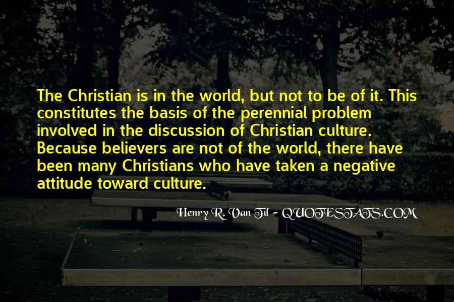 Christian Believers Quotes #1013894