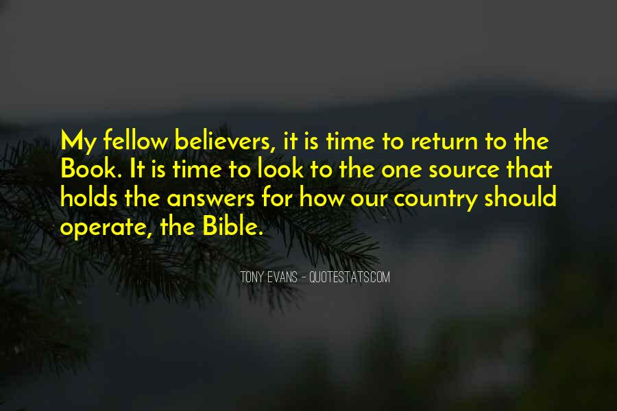 Christian Believers Quotes #1391674