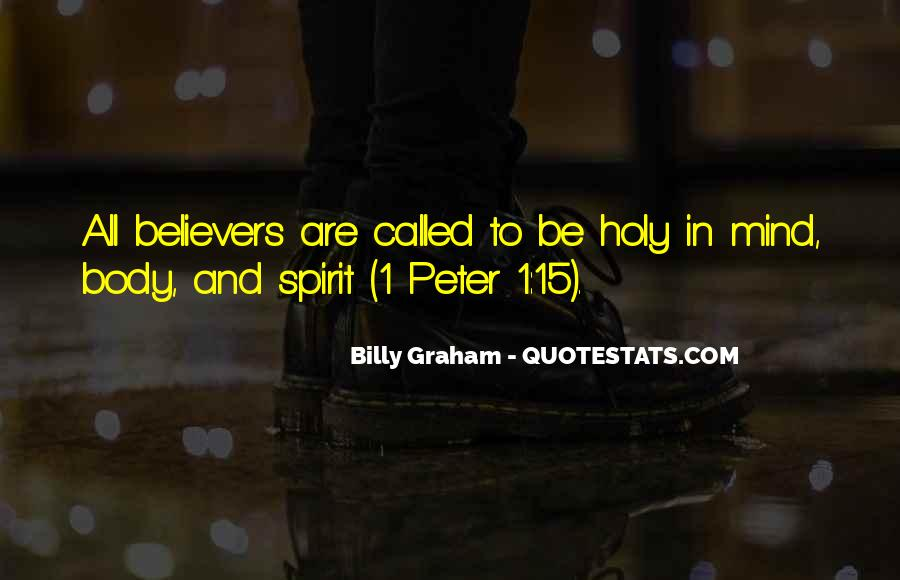 Christian Believers Quotes #1421324