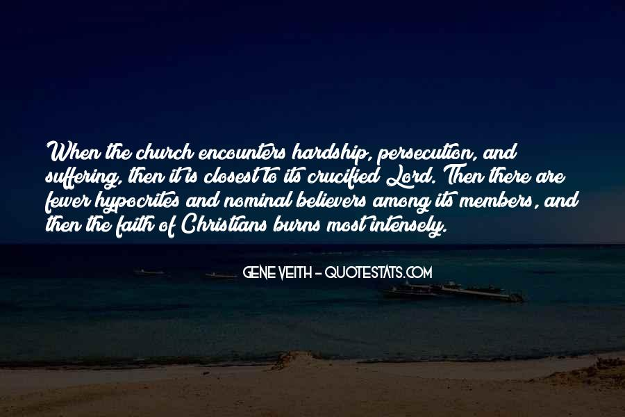 Christian Believers Quotes #1426163