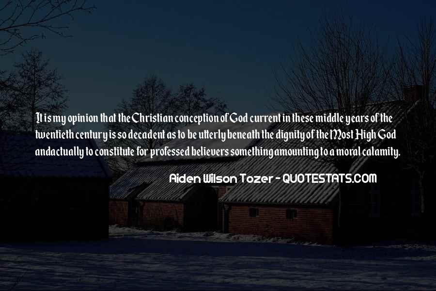 Christian Believers Quotes #1625231
