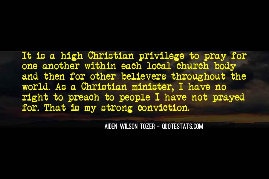 Christian Believers Quotes #1768132