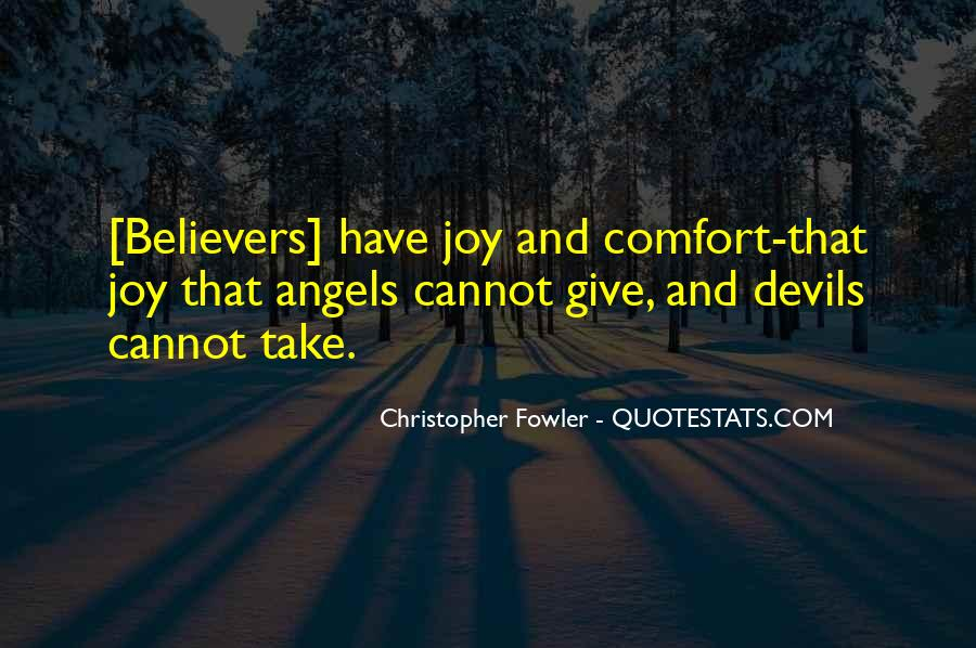 Christian Believers Quotes #395376