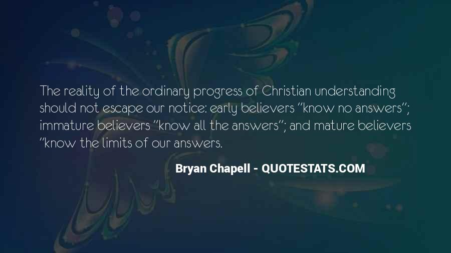Christian Believers Quotes #589215