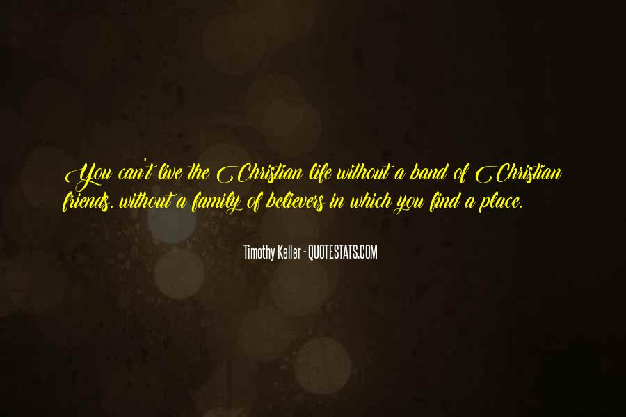 Christian Believers Quotes #690918