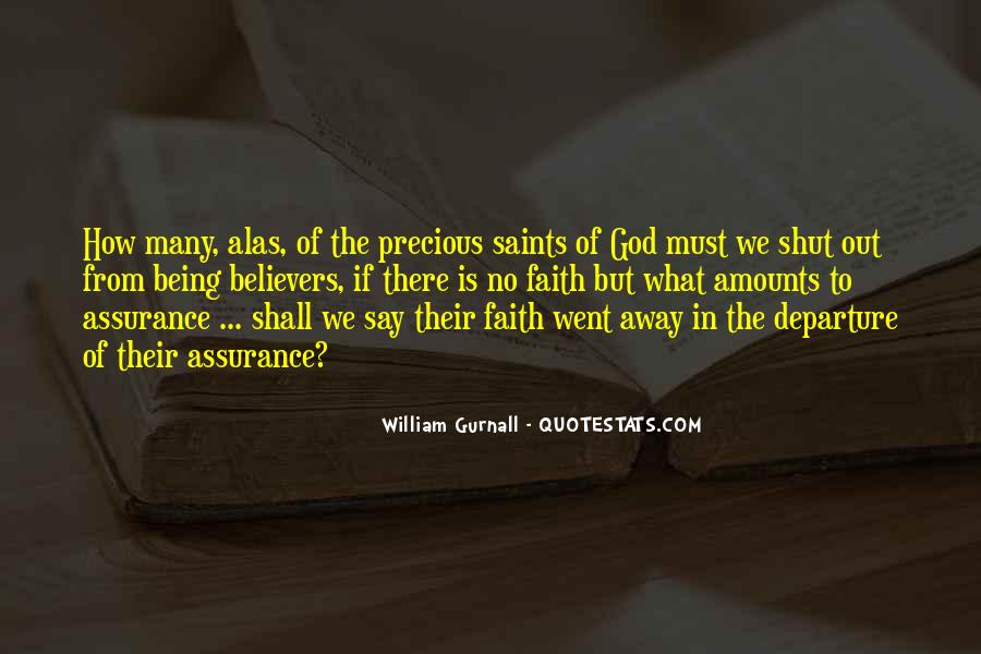 Christian Believers Quotes #771894