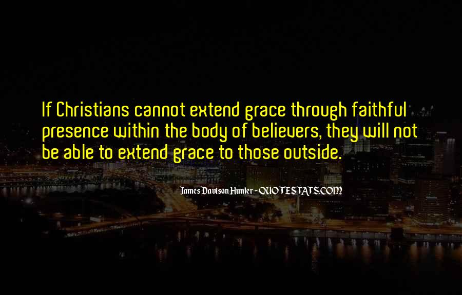 Christian Believers Quotes #888204