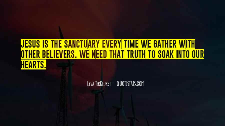 Christian Believers Quotes #988910