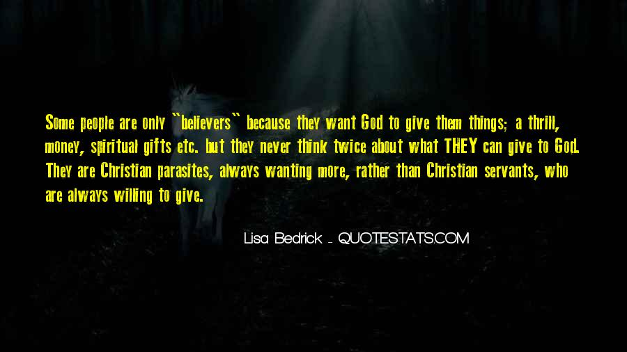 Christian Charismatic Quotes #571333
