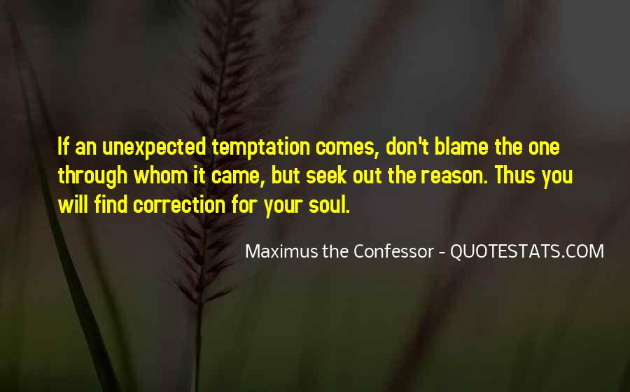 Christian Correction Quotes #400403
