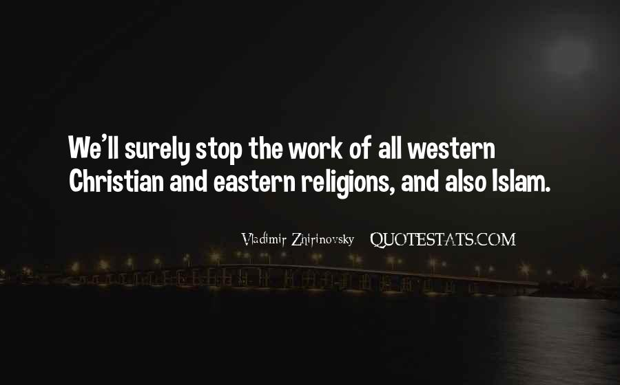 Christian Religions Quotes #114234