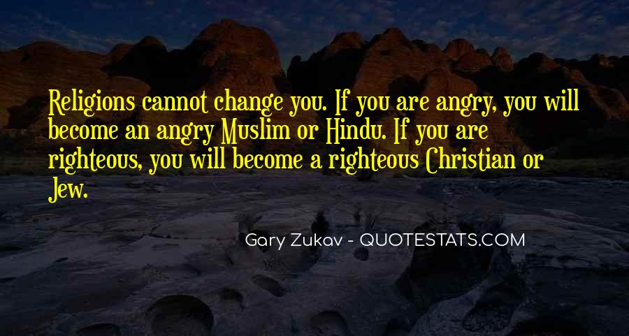 Christian Religions Quotes #1183501